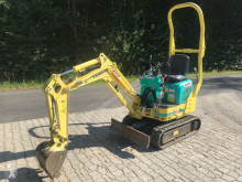 mini-graafmachine Yanmar