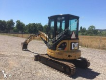Caterpillar 303.5C CR