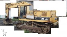 Caterpillar 219D escavatore cat 219 LC