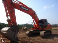 Doosan DX340LCA