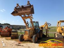 escavatore Case
