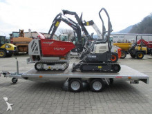 mini-excavator Schaeff