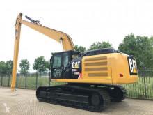 excavadora Caterpillar 336EL