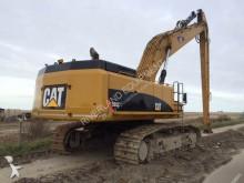 escavatore Caterpillar