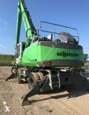 escavatore per movimentazione Sennebogen