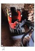 ProtoMicro TP mini excavator