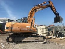 escavatore cingolato Case