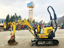 mini-excavator Yanmar