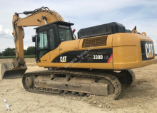 Caterpillar CAT 330 DLN