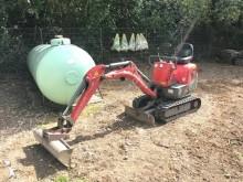 mini escavatore Neuson