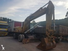 Caterpillar 322CL 322C