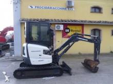 mini escavatore Eurocomach