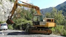escavatore cingolato Internazionale