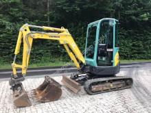 mini escavatore Yanmar