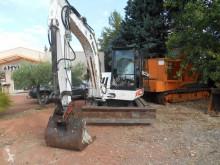 escavatore cingolato Bobcat