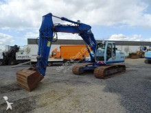 Hitachi ZX210LC-3 / Verstellausleger