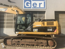 pelle Caterpillar 324 DL