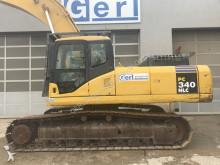 escavatore Komatsu PC 340 NLC-7 usato - n°2852264 - Foto 1