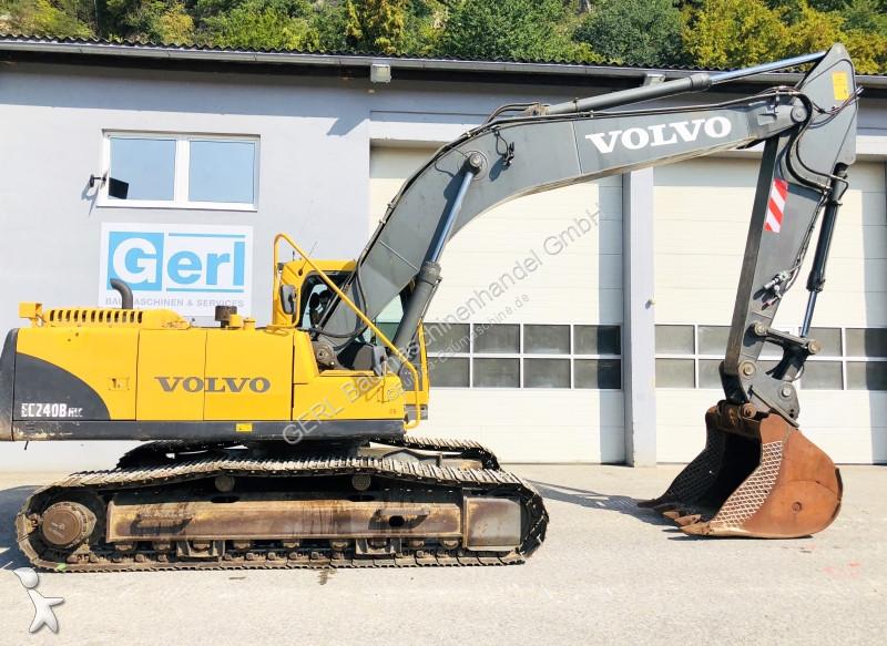 Escavatore Volvo EC240B NLC