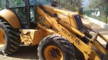 Case New Holland nh95 Used wheel loader (Wacker Neuson, , Kobel