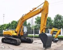 CLC track excavator
