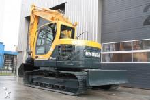 escavatore intermediario strada/rotaia Hyundai