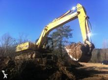 escavatore cingolato Furukawa