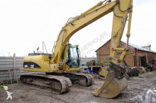 Caterpillar CAT 318CL