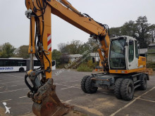 excavadora Liebherr A 904 C