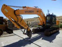 Hyundai Robex 250 N LC-7 A