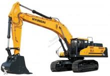 bandgående skovel Hyundai