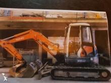 minikoparka Kubota U45 używana - n°2870247 - Zdjęcie 1