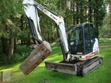 mini-excavator n/a