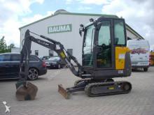 mini escavatore Volvo