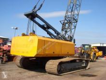 escavatore Sennebogen S 655 R-HD (12000776)