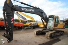 Volvo EC 240 B NLC