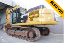 pelle rail/route Caterpillar