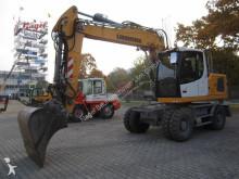 Liebherr A 916 Litr. excavator