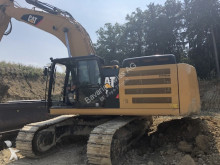 Caterpillar CAT 336 FLN EPA