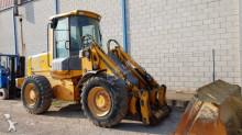 JCB 411 Used wheeled loader (Terex- Liebherr- Komatsu)