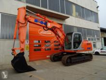 Fiat Kobelco E165 excavator
