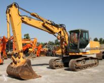 escavadora Case 1188CK