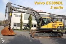 Volvo EC380 DL