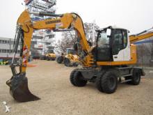 Liebherr A 912Compact excavator