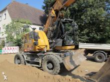 Liebherr A 914Compact excavator