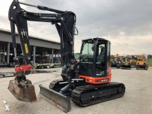 mini-excavator Eurocomach