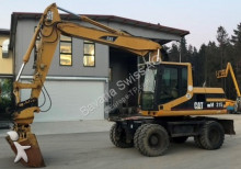 Caterpillar CAT M 315