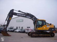 Volvo EC 180 D L (12000813)