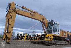Liebherr Crawler excavator Liebherr R914 HDSL