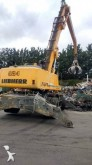 pelle de manutention Liebherr